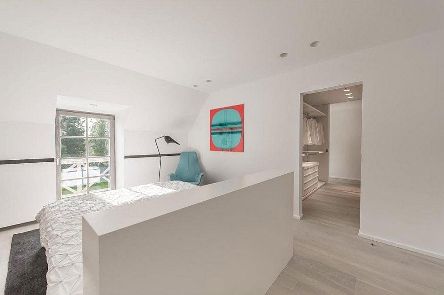 144 Ấn tượng với thiết kế nội thất biệt thự vô cùng tinh tế tại Bỉ qpdesign