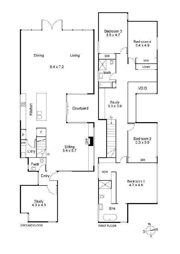 căn nhà gỗ 14