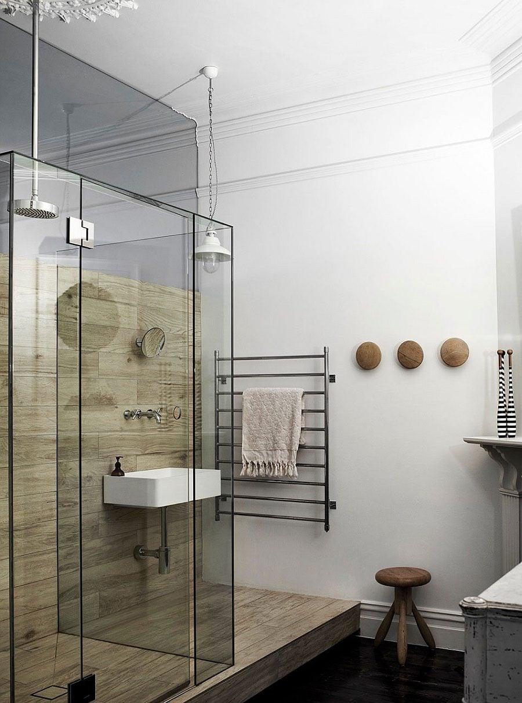 1511 Ngôi nhà cổ điển mang nội thất hiện đại tại Melbourne qpdesign