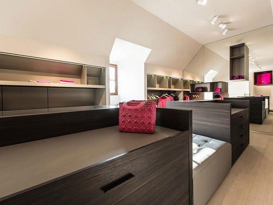 154 Ấn tượng với thiết kế nội thất biệt thự vô cùng tinh tế tại Bỉ qpdesign