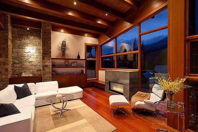 biệt thự nghỉ dưỡng gỗ 18
