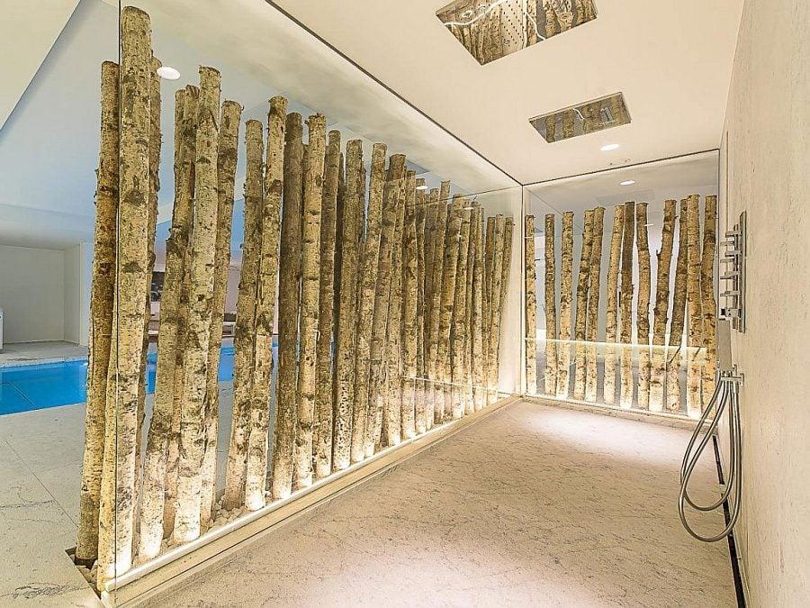 20 Ấn tượng với thiết kế nội thất biệt thự vô cùng tinh tế tại Bỉ qpdesign