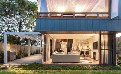 Coogee Residence – Ngôi nhà không gian mở ấn tượng tại Sydney
