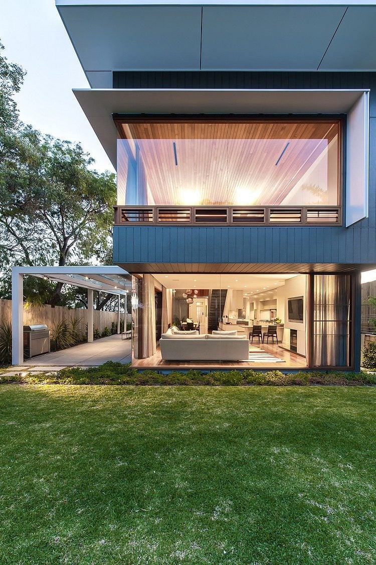 211 Coogee Residence   Ngôi nhà không gian mở ấn tượng tại Sydney qpdesign
