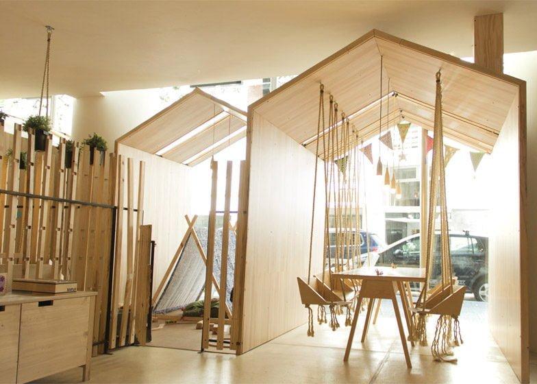230 Fiii Fun House   Quán cafe thú vị tại Argentina qpdesign