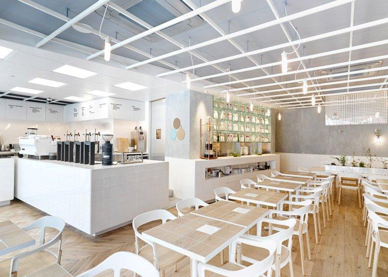 quán cafe độc đáo 2