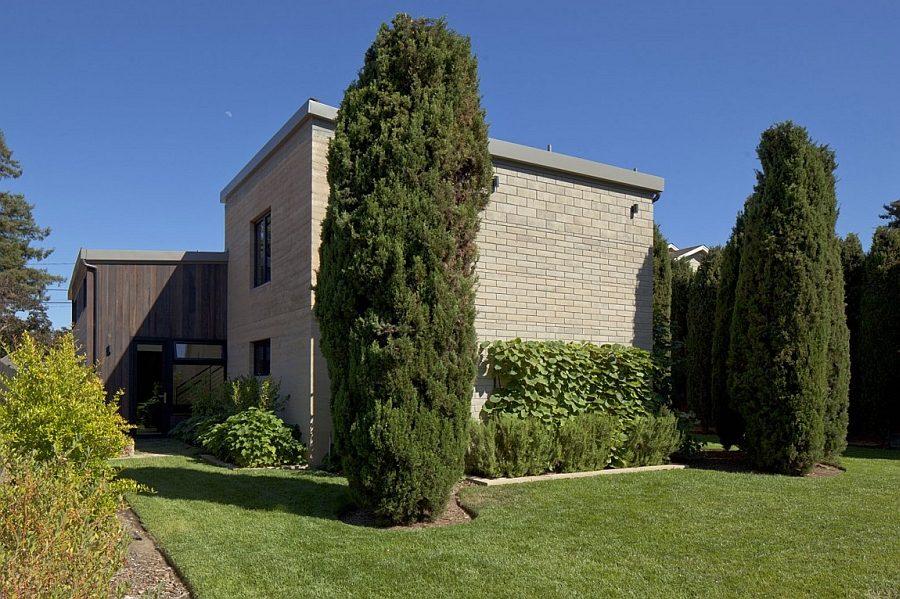 269 Ngôi nhà đơn giản và ấm cúng tại California qpdesign
