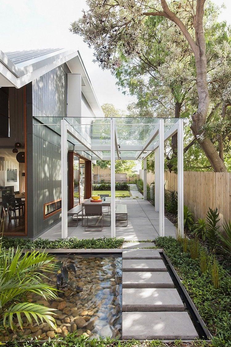 311 Coogee Residence   Ngôi nhà không gian mở ấn tượng tại Sydney qpdesign