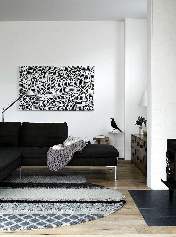 319 Ngôi nhà cổ điển mang nội thất hiện đại tại Melbourne qpdesign
