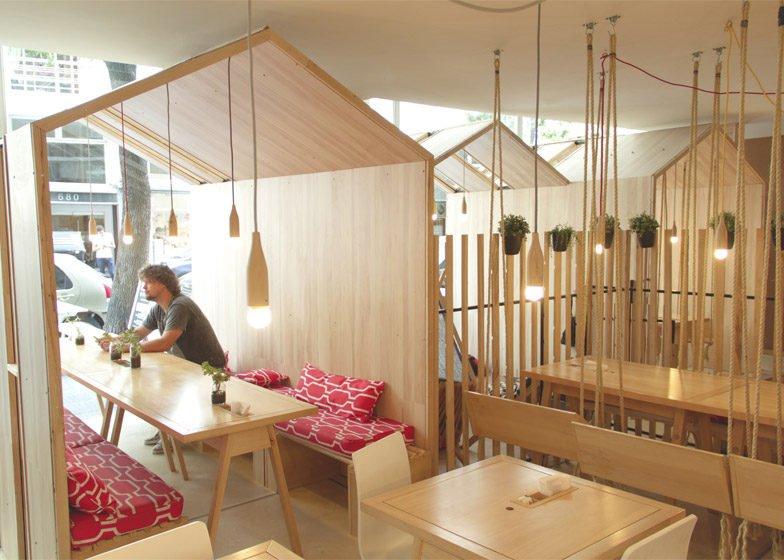 328 Fiii Fun House   Quán cafe thú vị tại Argentina qpdesign