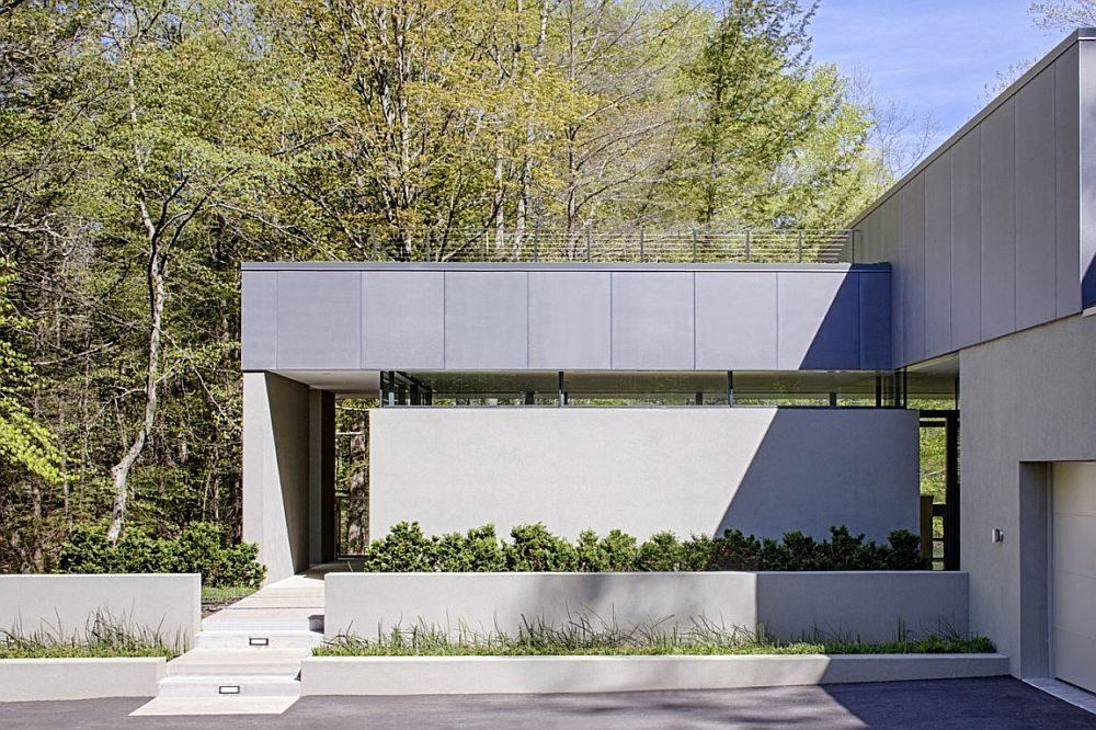 360 Weston Residence Ngôi nhà bên hồ với kiến trúc xanh tuyệt vời qpdesign