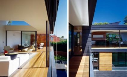 Balmoral House – Ngôi nhà không gian mở ấn tượng tại Úc