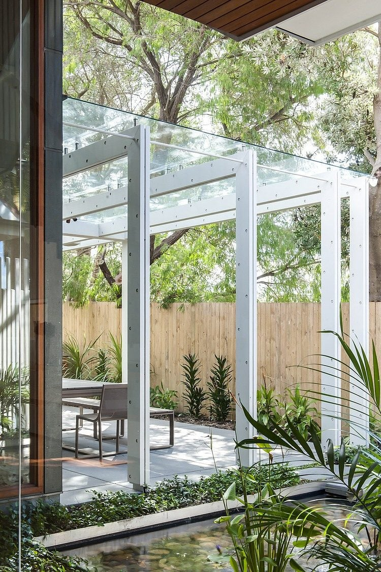 411 Coogee Residence   Ngôi nhà không gian mở ấn tượng tại Sydney qpdesign