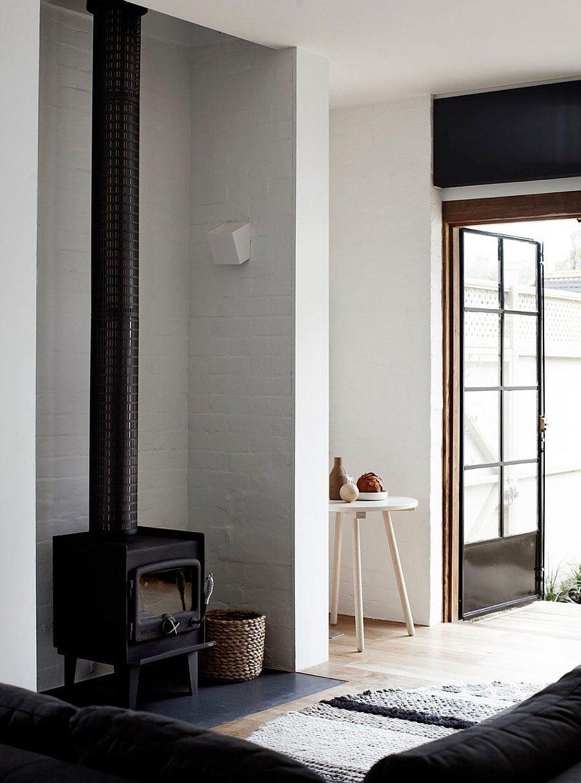 419 Ngôi nhà cổ điển mang nội thất hiện đại tại Melbourne qpdesign