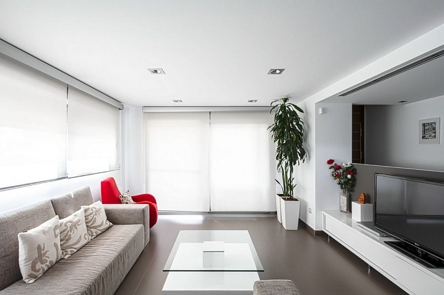 thiết kế nhà ở phong cách 4