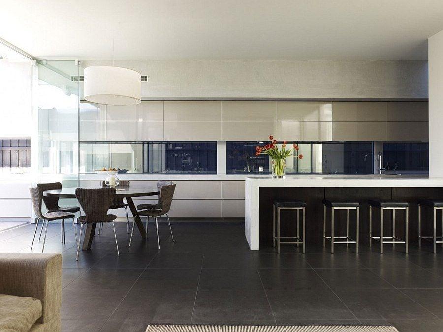 46 Ngôi nhà phong cách tối giản hiện đại tại Úc qpdesign
