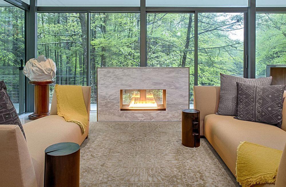 557 Weston Residence Ngôi nhà bên hồ với kiến trúc xanh tuyệt vời qpdesign