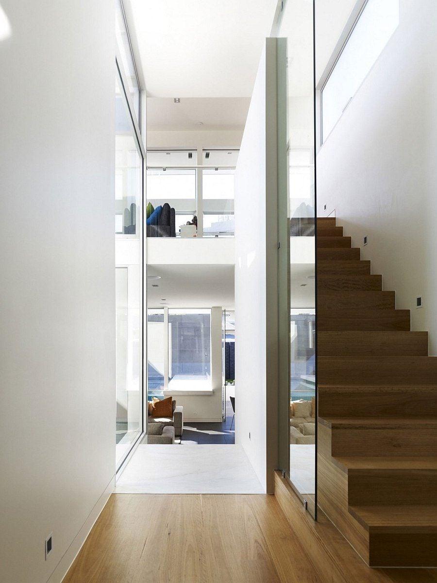 56 Ngôi nhà phong cách tối giản hiện đại tại Úc qpdesign