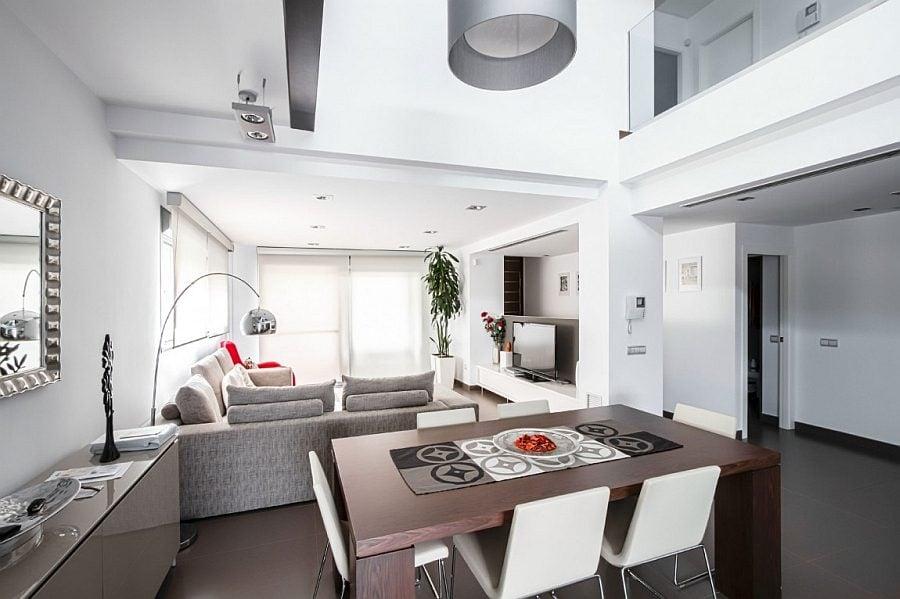 thiết kế nhà ở phong cách 5