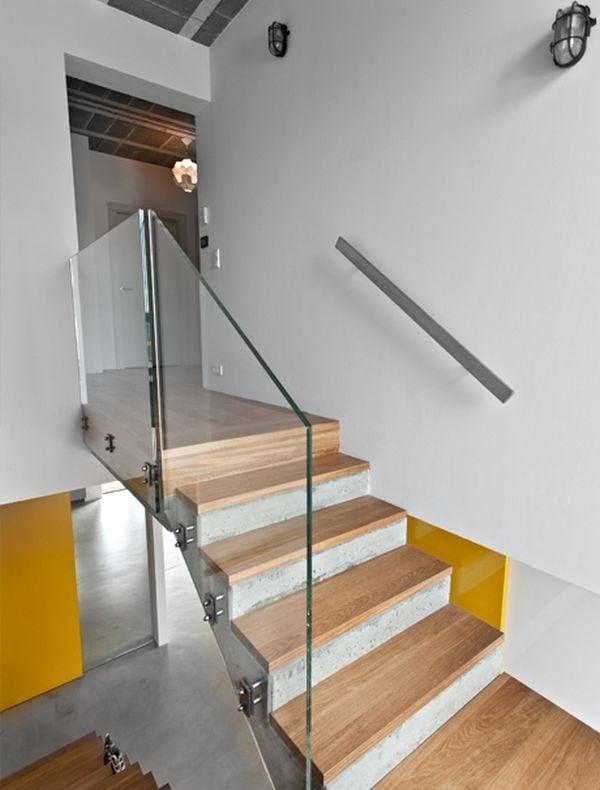 631 Thiết kế nhà ở tại Ba Lan kết hợp hai phong cách Scandinavian và Minimalist qpdesign