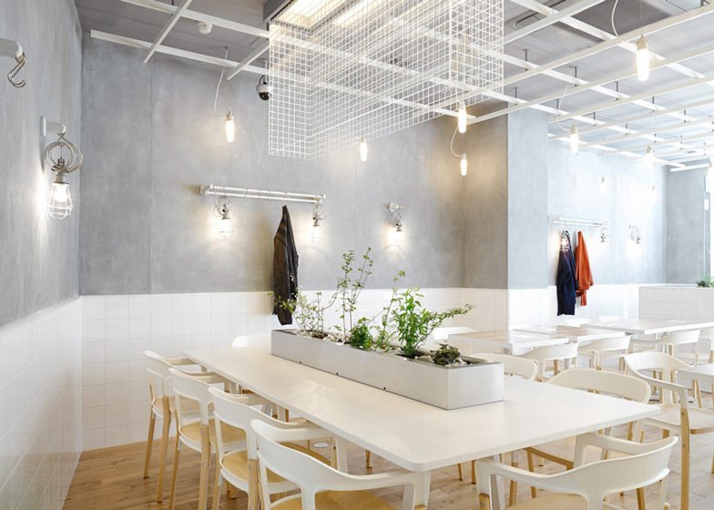 quán cafe độc đáo 6