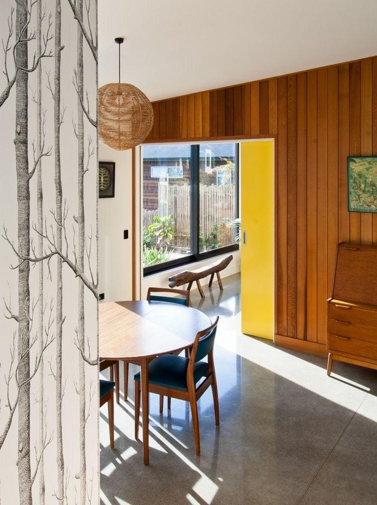 651 Nelson House   Ngôi nhà hình khối đơn giản nhưng vẫn ấn tượng tại New Zealand qpdesign