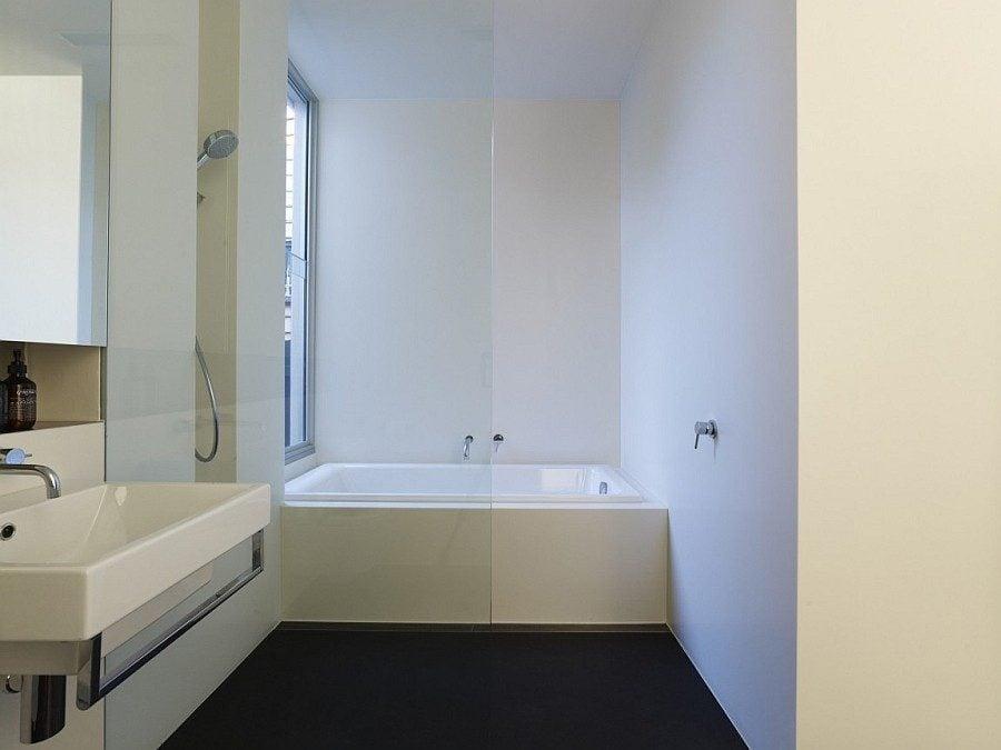 66 Ngôi nhà phong cách tối giản hiện đại tại Úc qpdesign
