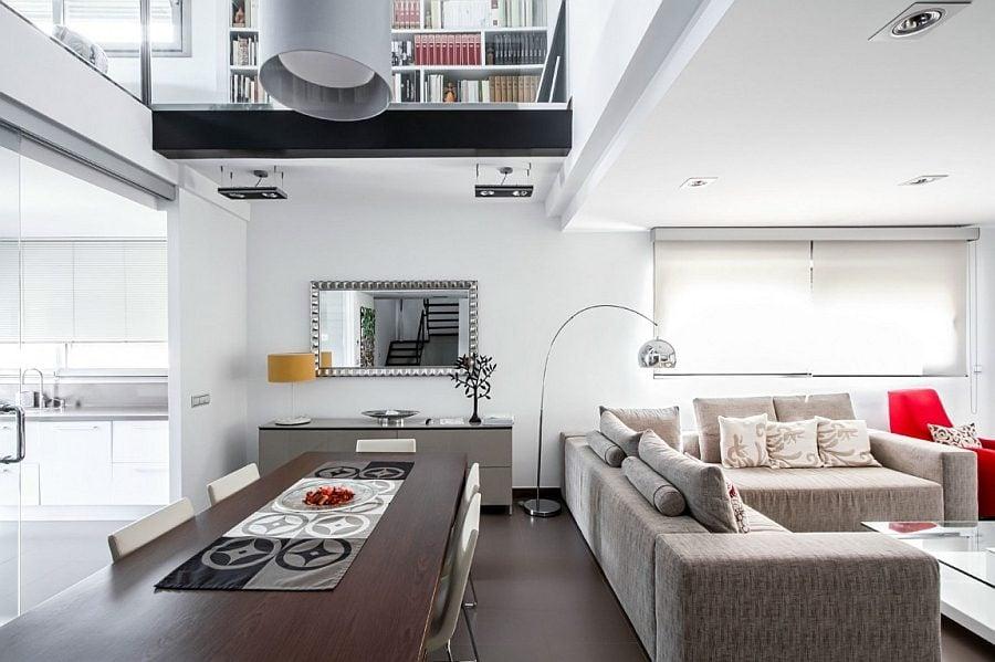 thiết kế nhà ở phong cách 6