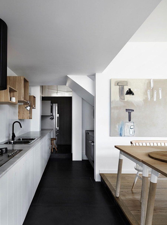 719 Ngôi nhà cổ điển mang nội thất hiện đại tại Melbourne qpdesign