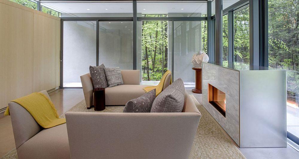 757 Weston Residence Ngôi nhà bên hồ với kiến trúc xanh tuyệt vời qpdesign