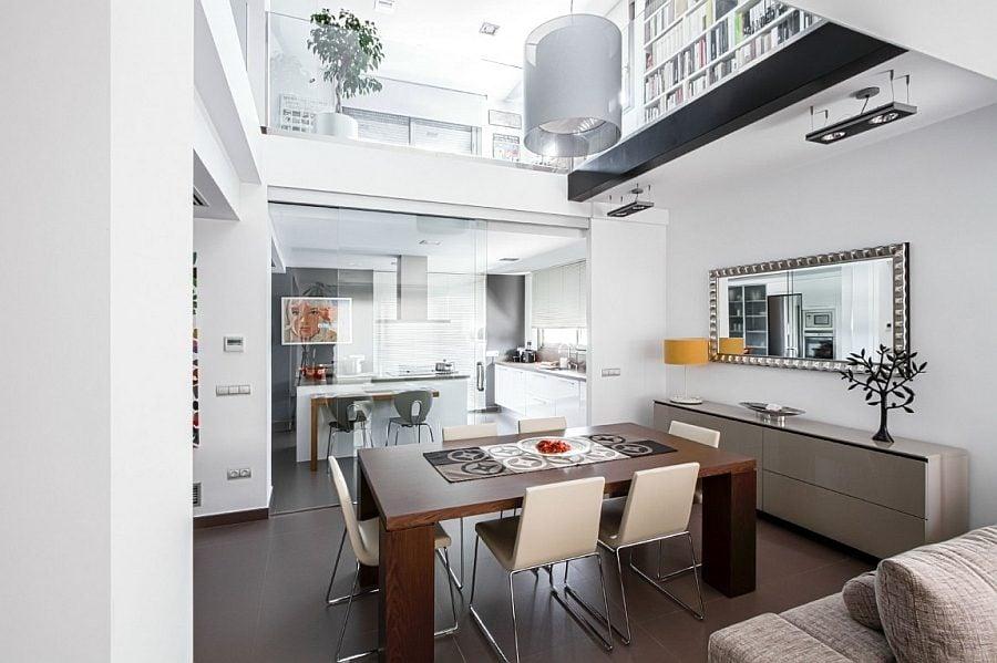 thiết kế nhà ở phong cách 7