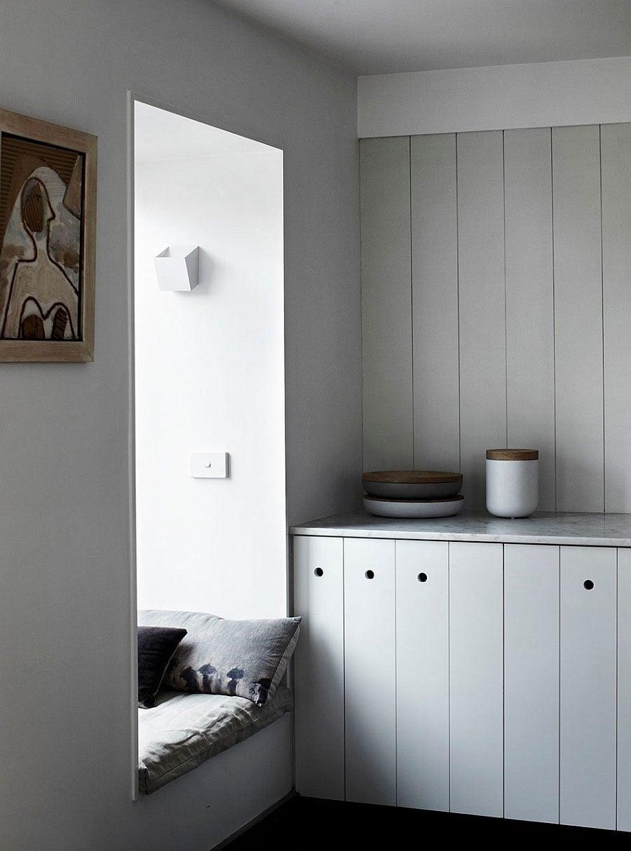 819 Ngôi nhà cổ điển mang nội thất hiện đại tại Melbourne qpdesign