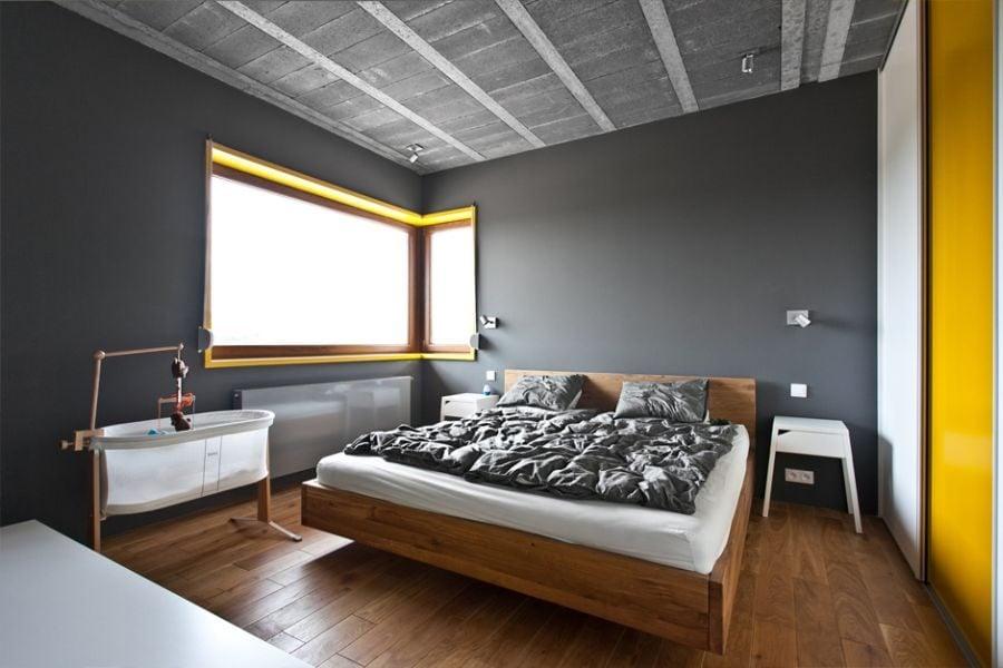 830 Thiết kế nhà ở tại Ba Lan kết hợp hai phong cách Scandinavian và Minimalist qpdesign