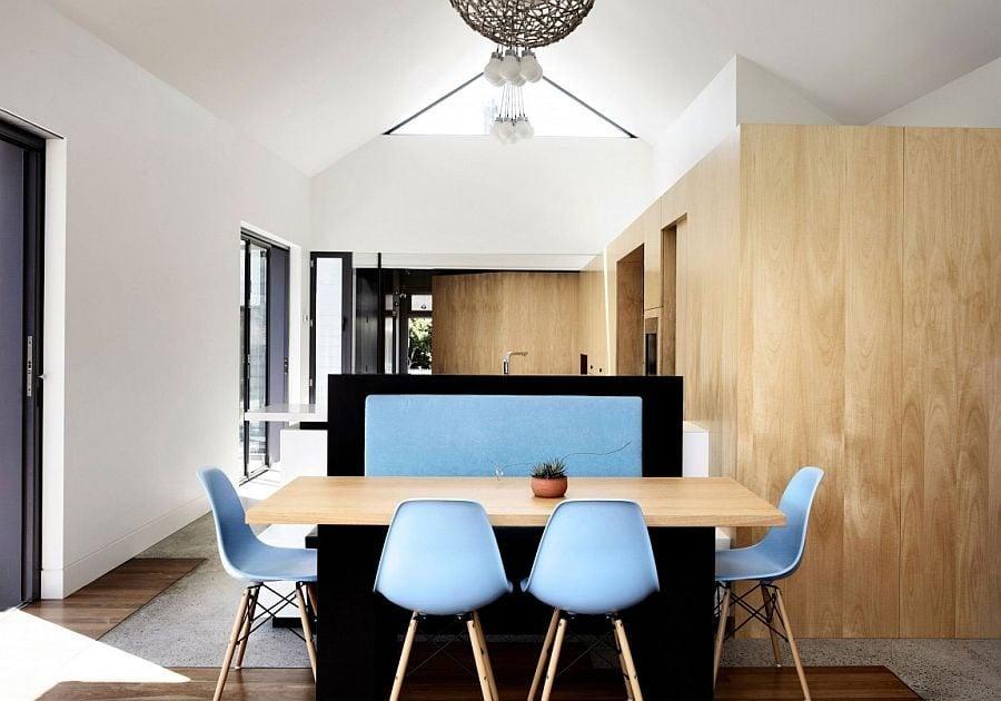 845 Ngôi nhà với thiết kế không gian mở vô cùng độc đáo tại Úc qpdesign