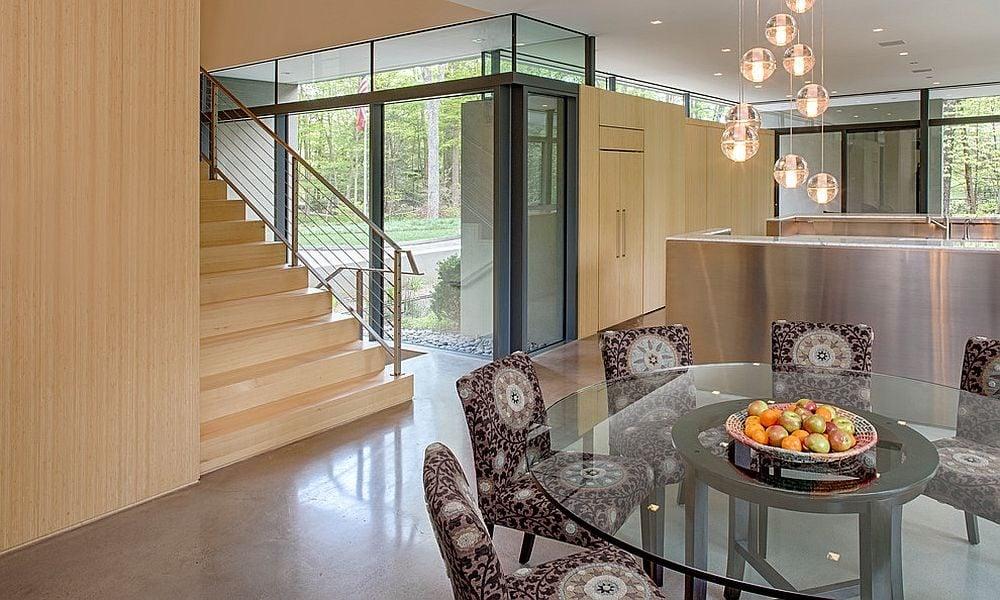 857 Weston Residence Ngôi nhà bên hồ với kiến trúc xanh tuyệt vời qpdesign