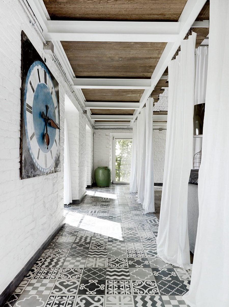 89 Căn nhà ấn tượng được cải tạo từ một nhà máy cũ qpdesign