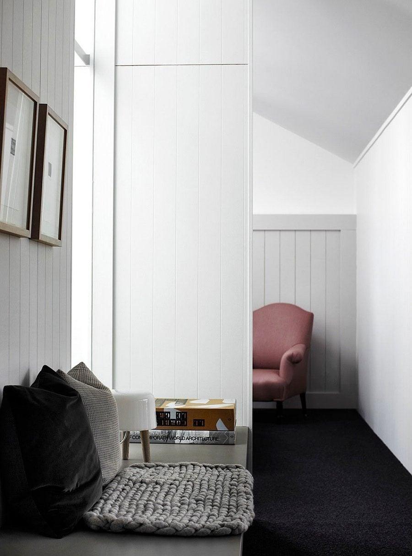919 Ngôi nhà cổ điển mang nội thất hiện đại tại Melbourne qpdesign