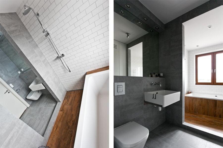 930 Thiết kế nhà ở tại Ba Lan kết hợp hai phong cách Scandinavian và Minimalist qpdesign