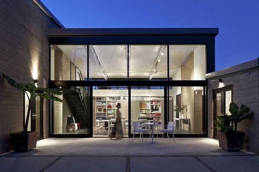 ngôi nhà đơn giản 9