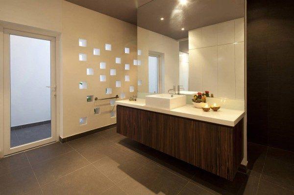 105 Xây dựng nhà ở kinh phí thấp nhưng vẫn ấn tượng và hiện đại qpdesign