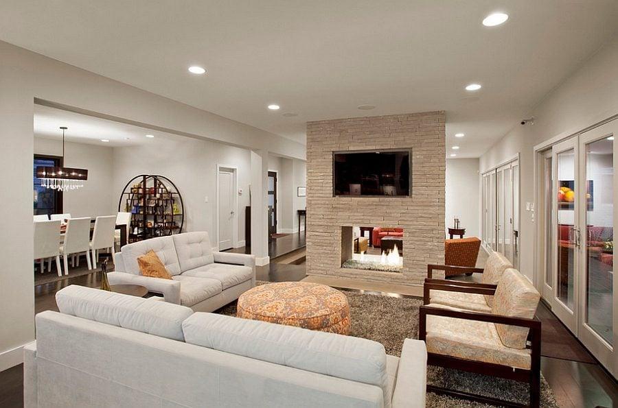 Cải tạo ngôi nhà cũ tại Texas thành một nơi ở thu hút và hiện đại