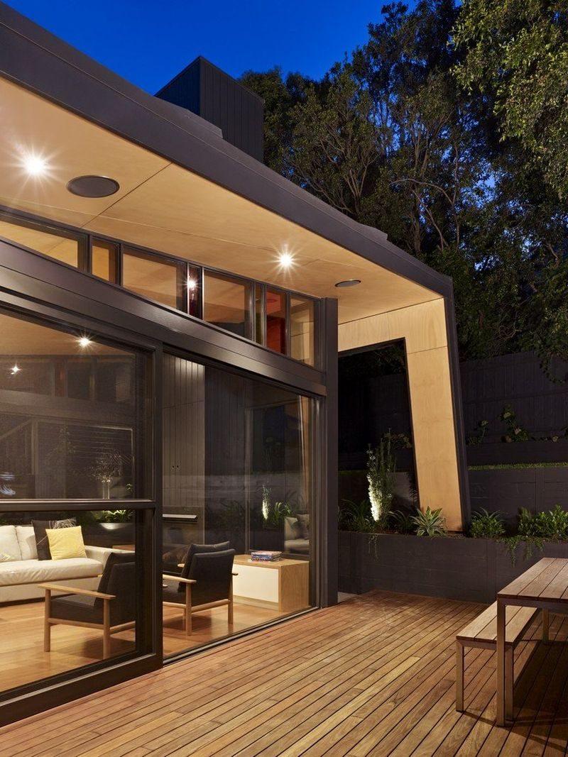 119 Kew House   Ngôi nhà dưới lòng đất ấn tượng qpdesign