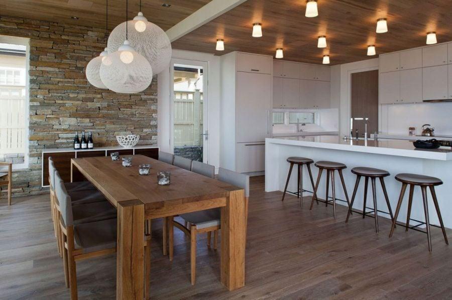 126 Biệt thự nghỉ dưỡng hiện đại và lôi cuốn tại Canada qpdesign