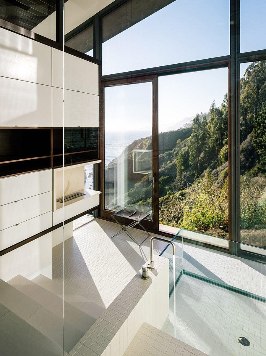 1310 Ngôi nhà trên vách núi với thiết kế ấn tượng qpdesign