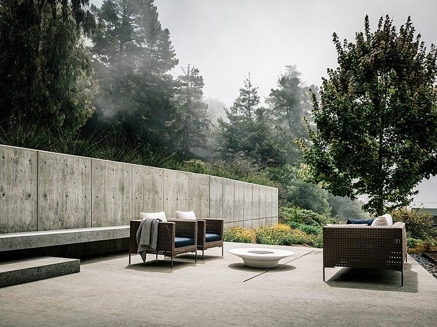 156 Ngôi nhà trên vách núi với thiết kế ấn tượng qpdesign