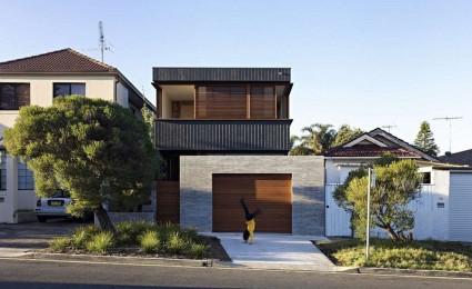 Ngôi nhà đẹp và tiện nghi cho cả gia đình tại Sydney
