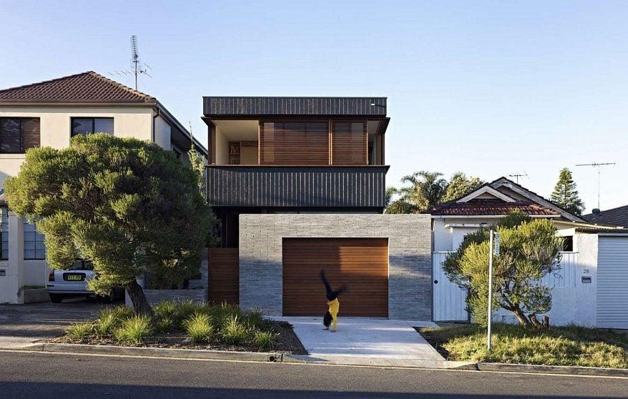 ngôi nhà đẹp 1