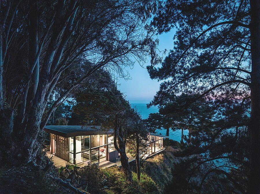 ngôi nhà trên vách núi 17