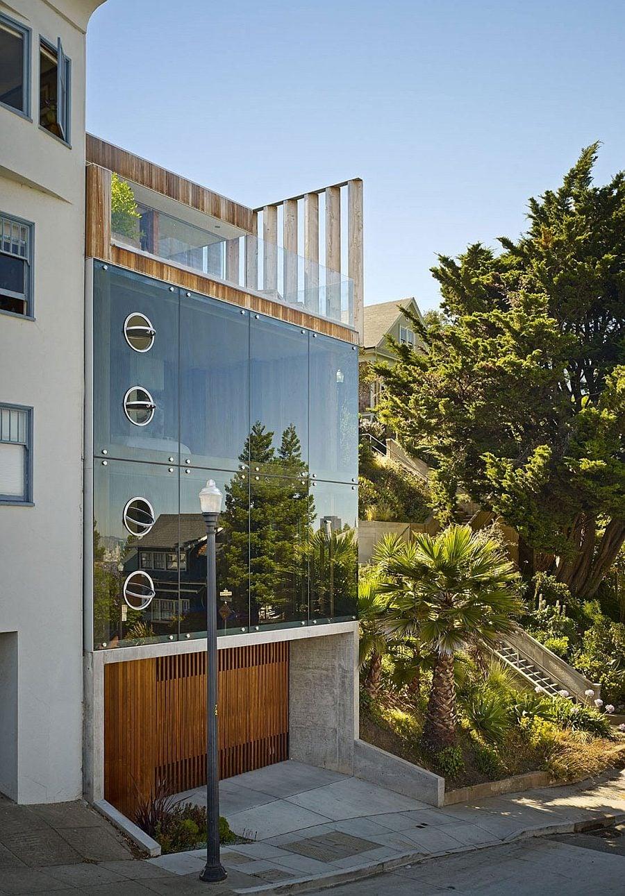 thiết kế nhà phố ấn tượng 19