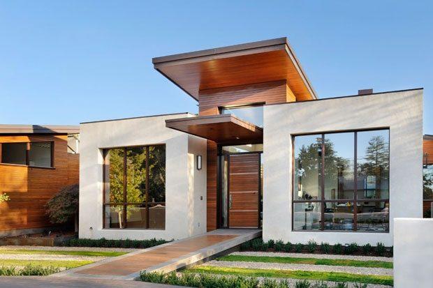 22 Ngôi nhà với kiến trúc hiện đại cho gia đình trẻ trung và năng động qpdesign